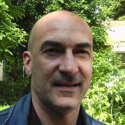 Fabrice Séverin